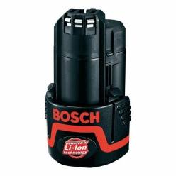 Аккумулятор Bosch 12 В Li-Ion 2.0 Ач